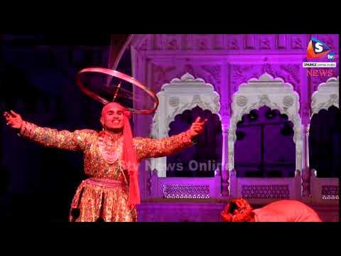 Rajasthan Folk & Cultural | Rajasthan Divas 2018 Epi 15