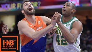 Boston Celtics vs Cleveland Cavaliers Full Game Highlights | March 26, 2018-19 NBA Season