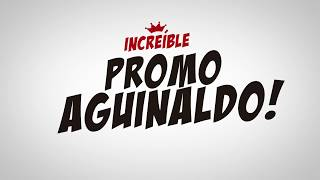 Promo Aguinaldo en Perera Quintana Sanitarios