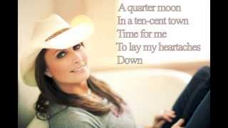 Watch Terri Clark Easy From Now On video