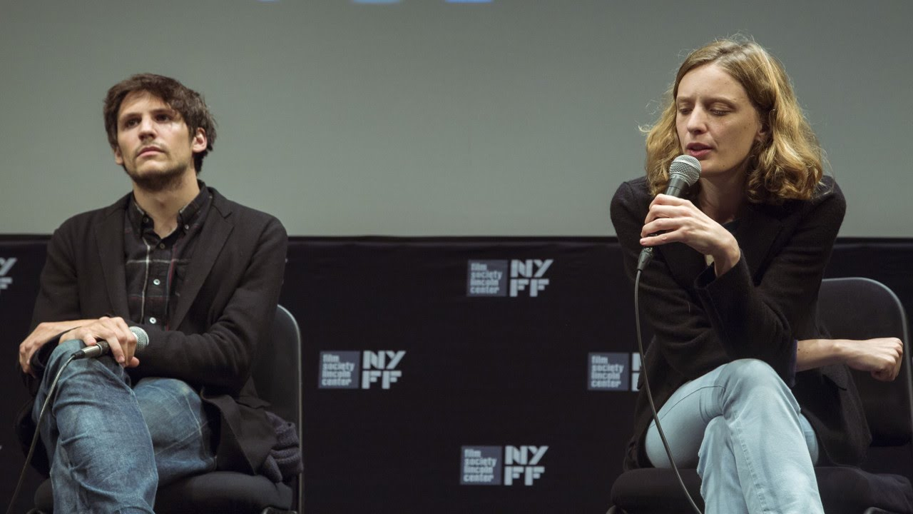"NYFF52 ""Eden"" Q&A    Mia Hansen-Løve On Telling Her Brothers' Story"