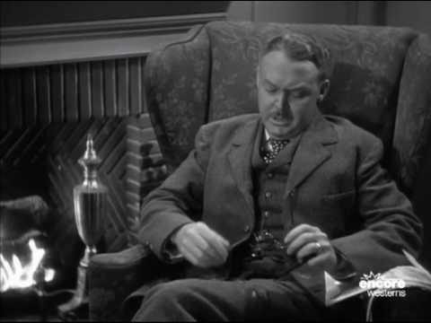 The Man from Tumbleweeds Western 1940  Bill Elliott, Iris Meredith, Dub Taylor