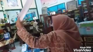 Mannequin Challenge With Karsa ' Guntur