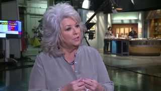 Paula Deen  Before The Camera