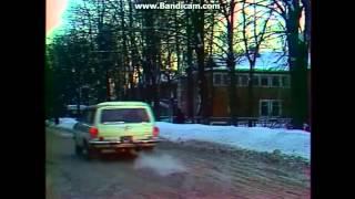 видео Следствие ведут знатоки: Букет на приеме (1977)