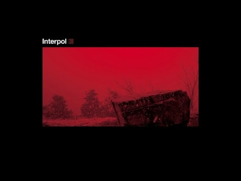 Interpol - Untitled