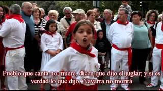 8. Carla García: Pueblo que canta