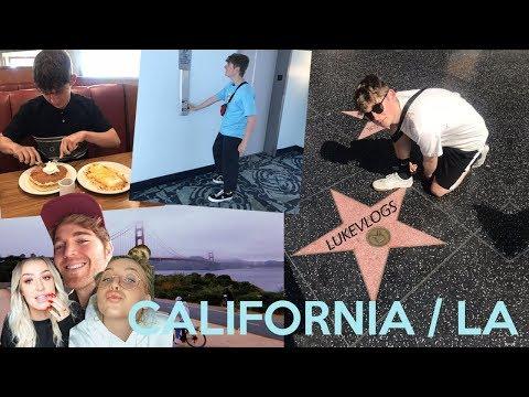 California / Los Angeles Break (Vlog. 7)