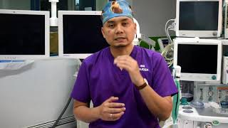 Pemasangan Chest Tube - dr. Yopie Afriandi Habibie, SpBTKV(K)-D, FIHA, FICS, FACS