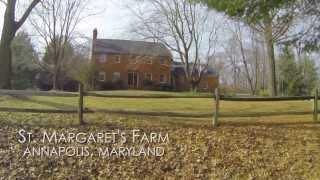 St. Margaret's Farm - 1645 Westchester Court, Annapolis, MD 21409