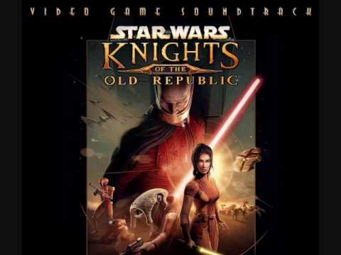 KOTOR SOUNDTRACK - 3 The Old Republic.wmv