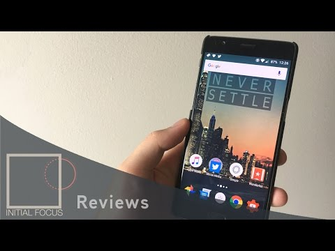 OnePlus 3 | Oxygen OS (tips & fixes)