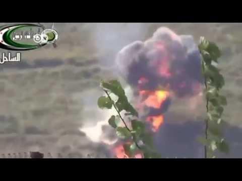 Turkey shoots down Syrian plane | Journal