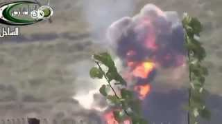 Turkey shoots down Syrian plane   Journal