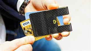 5 Wallets Every Man Must Have! ▶5
