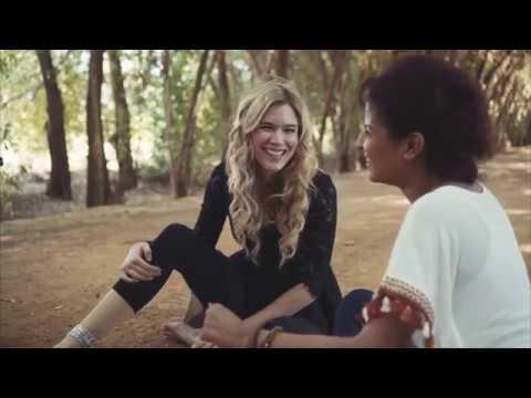 Nancy Agag ft. Joss Stone - Sudan