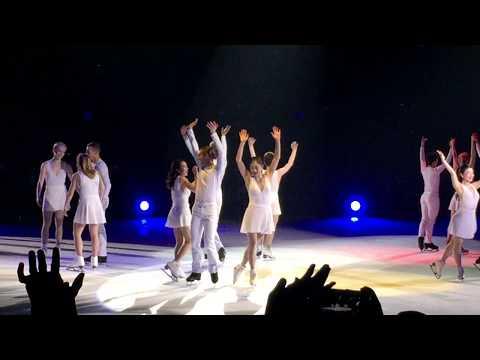 Stars on Ice- Finale
