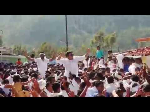 Arun Boj Dance At Uyilattty