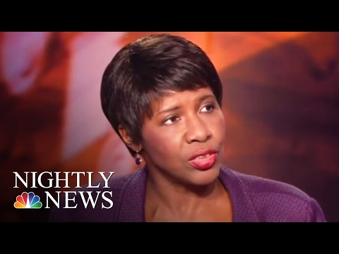 Gwen Ifill, Trailblazing Journalist, Dies Of Cancer At Age 61 | NBC Nightly News
