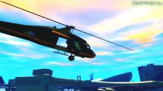 GTA IV - Airport of Death #2 (Frag Montage)