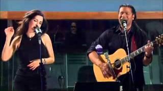 Amaury Gutierrez y Marina de la Riva - Miradita by Tongo