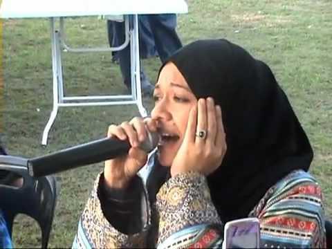Sharifah Khazif Fadzilah-International Quran Reciter - YouTube.FLV