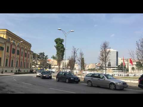 Albania,Tirana