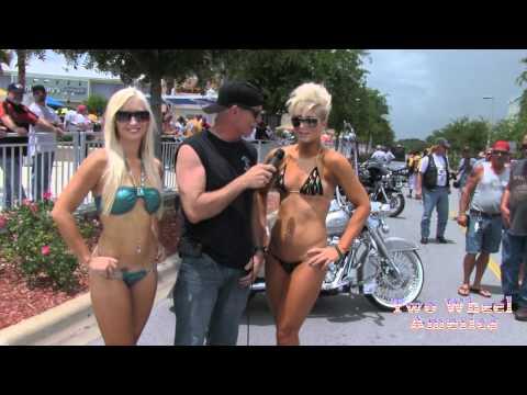 Panama City Bike Show
