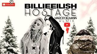 Baixar Billie Eilish - Hostage (MarcPoelmann Christmas Remix) #billieeilish #christmas #remix