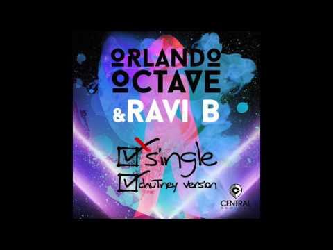 Orlando Octave feat. Ravi B- Single | Chutney Soca Remix