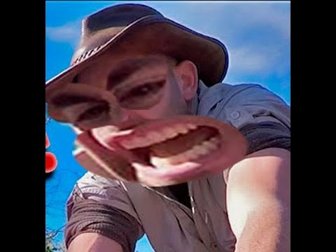 a good meme but everytime they say one coyote peterson