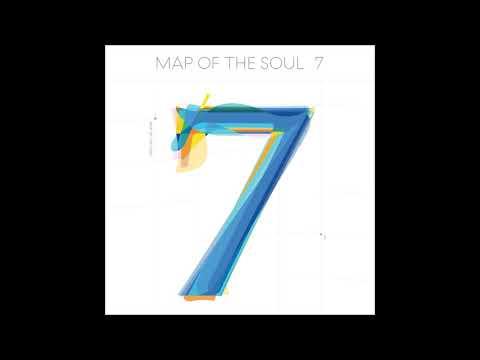 BTS (방탄소년단) - Interlude : Shadow [MP3 Audio] [MAP OF THE SOUL : 7]