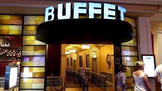 Las Vegas Buffets