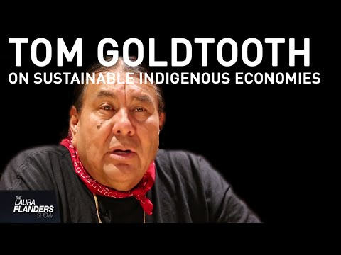Sustainable Indigenous Economy: What does it look like?
