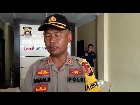 Pesan Kapolres Sanggau AKBP Imam Riyadi Soal Desa Kamtibmas Mp3