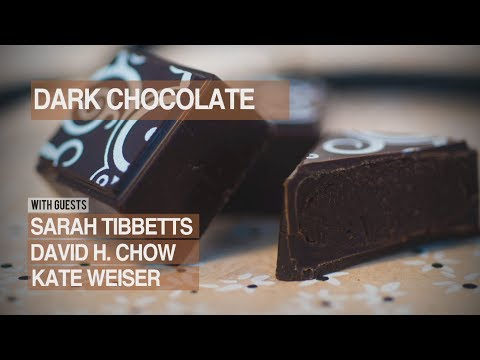 Chocolate Masters Hangout #23: Dark Chocolate – The many sides of the dark side