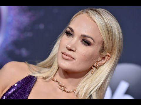 Carrie Underwood liked a video against school mask mandates ...