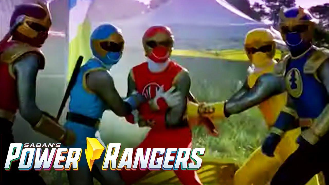 Download Power Rangers Ninja Storm Final Battle   Power Rangers Official