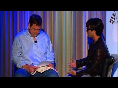 Tom Cruise is interviewed by Michael Arrington - Starter Day 2010