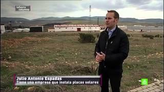 Puertollano ciudad desahucio
