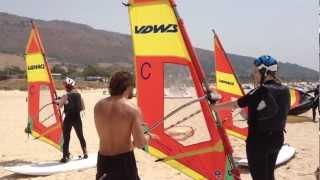 Spinout Tarifa Surflessons