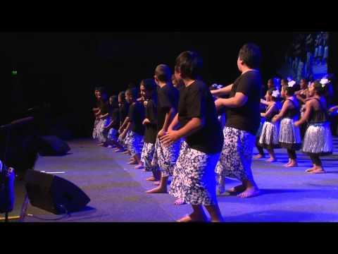 Kapo Kapo 2014 - Glenview School at Concert #4