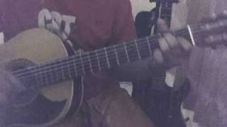 SID Lady Rose acoustic cover guitar wmv
