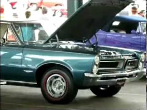 Ronny & The Daytonas - GTO