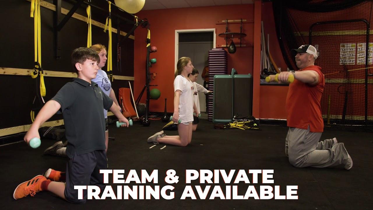 SPORTS PERFORMANCE GROUPS | ProFitness24-7 com