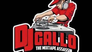 DJ  GALLO ELECTRO REMIX 2017