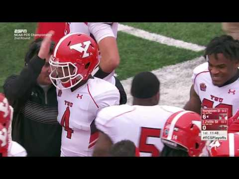 Youngstown State vs Jacksonville State Second Round 2016