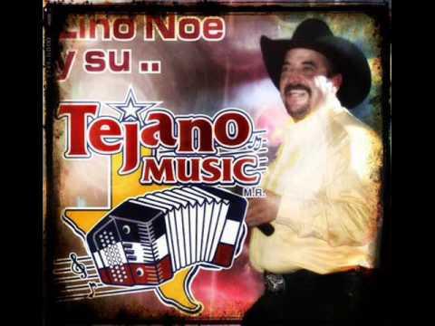 LINO NOE Y SU TEJANO MUSIC LUCERITO