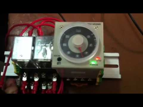 hqdefault delay on timer youtube omron h3cr wiring diagram at edmiracle.co