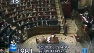 LA IMAGEN DE TU VIDA - El 23F (1981)